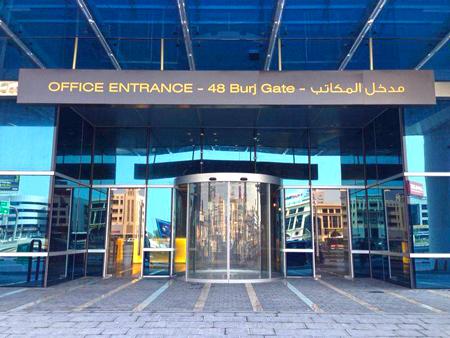 Dubai Venistile Showroom Venistile Venistile